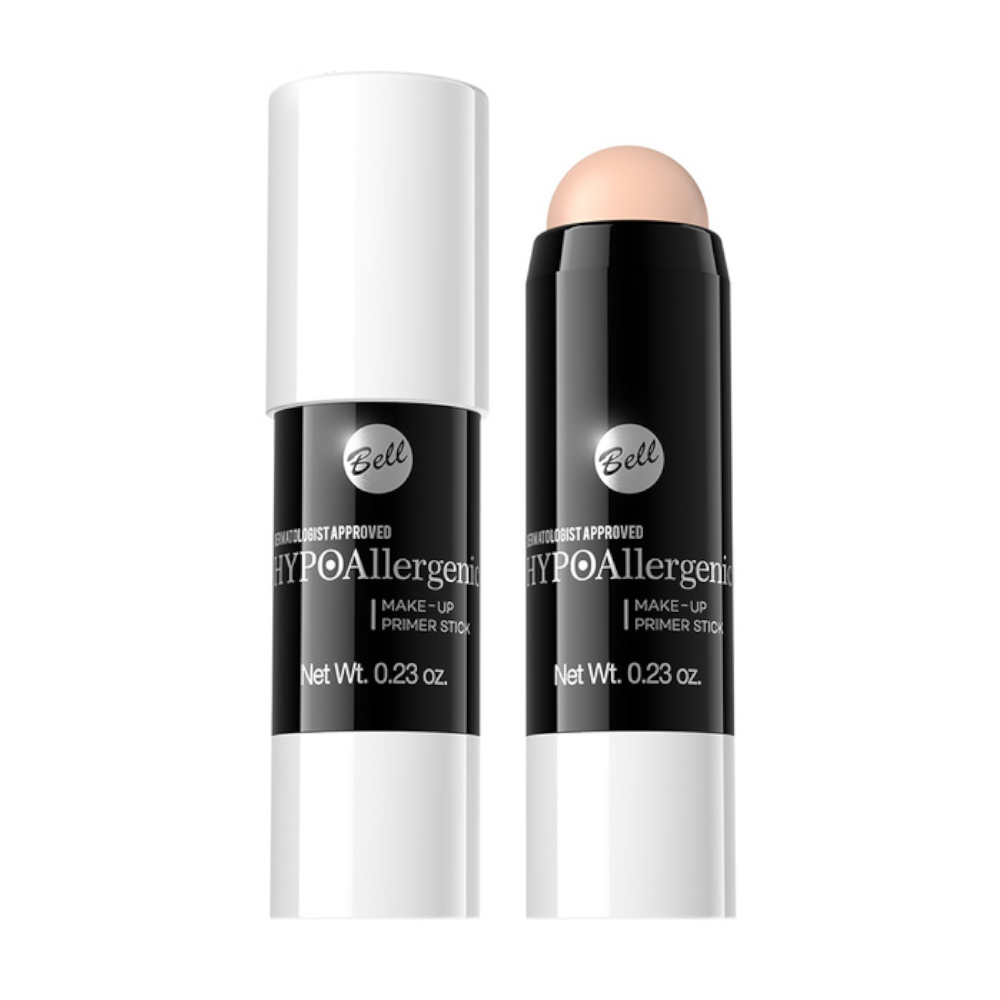 "Основа под макияж ""Hypoallergenic Make-up Primer Stick"", в виде карандаша, Bell"